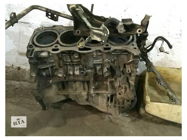 Блок двигателя Toyota Avensis 2.0- объявление о продаже  в Ужгороде