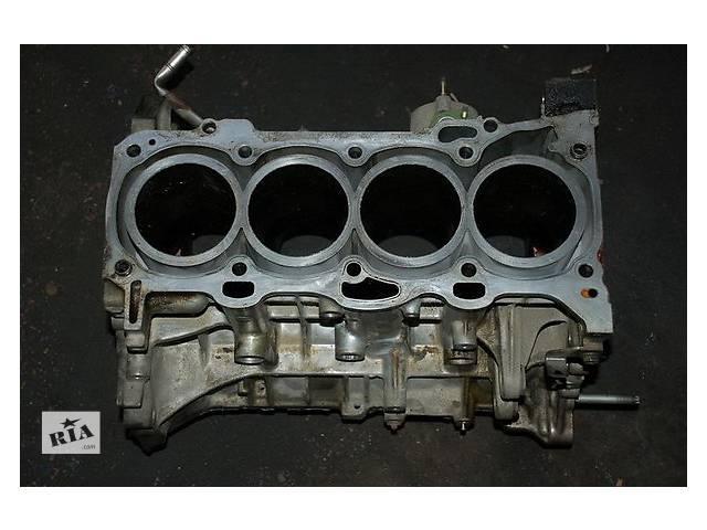 купить бу Блок двигателя Toyota Avensis 2.4 в Ужгороде
