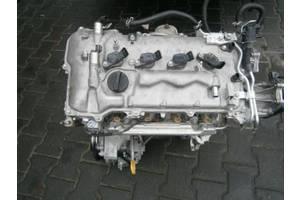 б/у Блок двигателя Toyota Avensis