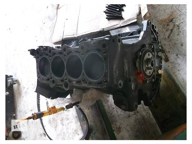 бу Блок двигателя Toyota Camry 1.8 в Ужгороде