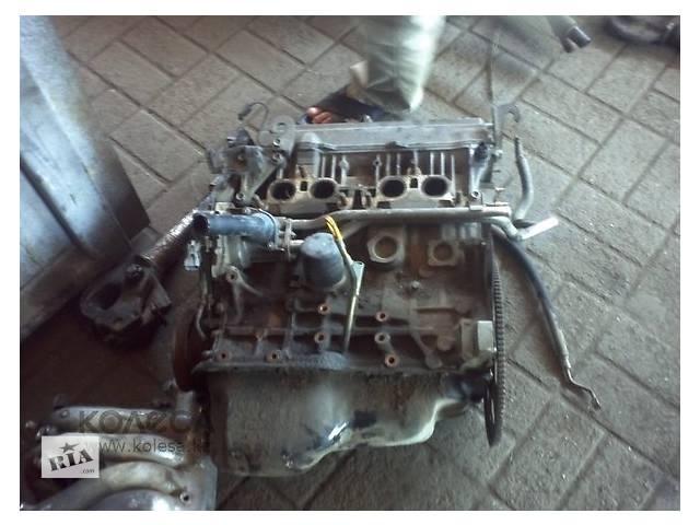 купить бу Блок двигателя Toyota Camry 2.2 в Ужгороде
