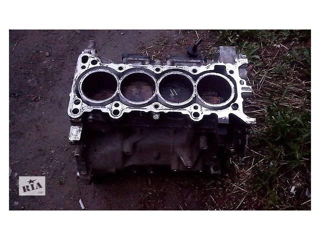 бу Блок двигателя Toyota Carina 1.6 в Ужгороде
