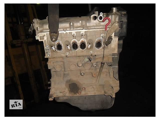 купить бу Блок двигателя Toyota Carina 2.0 TD в Ужгороде