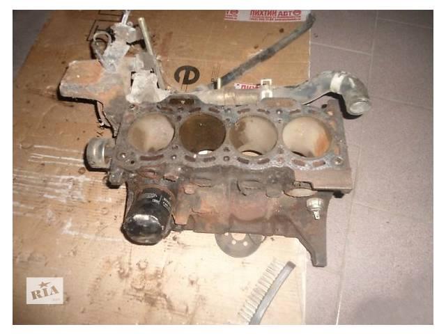 продам Блок двигателя Toyota Corolla 1.3 бу в Ужгороде