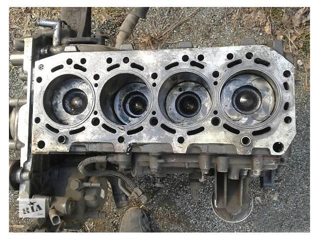 продам Блок двигателя Toyota Corolla 1.4 бу в Ужгороде