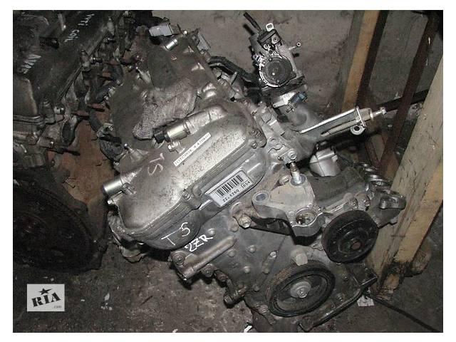 купить бу Блок двигателя Toyota Corolla 1.9 D в Ужгороде