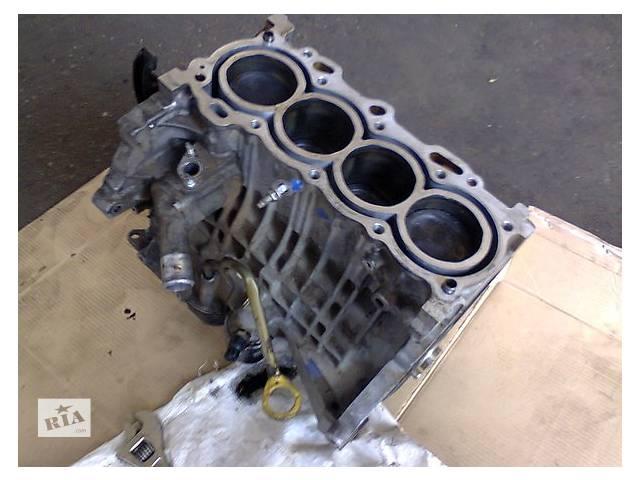 продам Блок двигателя Toyota Corolla 2.0 D бу в Ужгороде