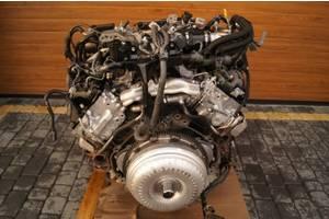 б/у Двигатель Toyota Land Cruiser 200