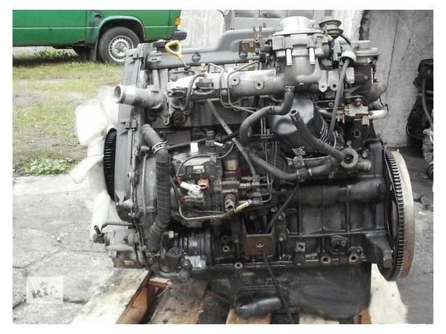 продам Блок двигателя Toyota Land Cruiser 3.0 TD бу в Ужгороде