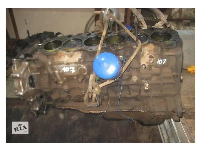 бу Блок двигателя Toyota Land Cruiser 4.2 TD в Ужгороде