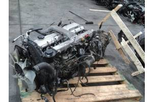 б/у Двигатель Toyota Land Cruiser 80