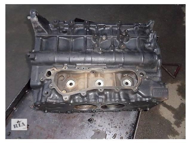 продам Блок двигателя Toyota Land Cruiser Prado 4.0 бу в Ужгороде