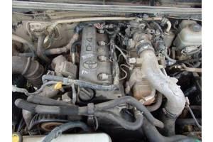 б/у Двигатель Toyota Prado 150