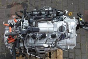 б/у Двигатель Toyota Prius