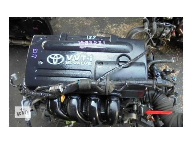 бу Блок двигателя Toyota rav 4 1.8 в Ужгороде