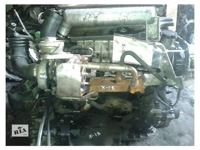продам Блок двигателя Toyota rav 4 2.0 D бу в Ужгороде