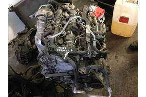 б/у Двигатель Toyota Verso