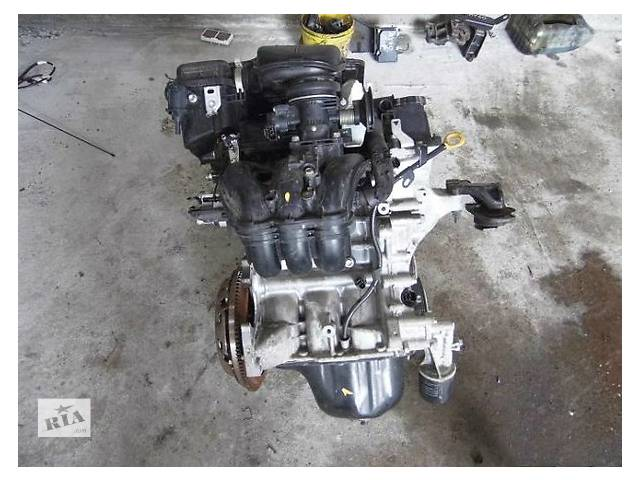 бу Блок двигателя Toyota Yaris 1.0 в Ужгороде