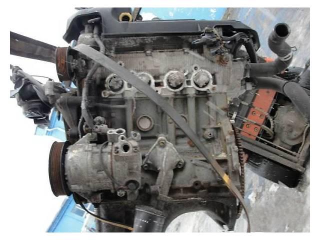 купить бу Блок двигателя Toyota Yaris 1.3 в Ужгороде