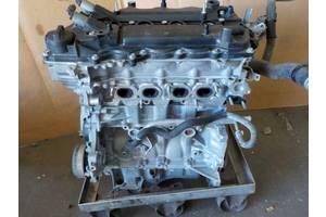 б/у Двигатель Toyota Yaris Verso