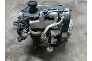 б/у Двигатель Volkswagen Beetle