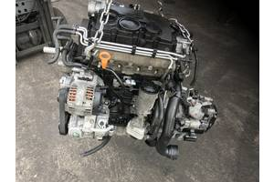 б/у Головка блока Volkswagen Caddy