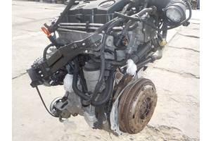 б/у Блок двигателя Volkswagen Caddy