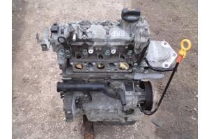 б/у Двигатель Volkswagen Fox