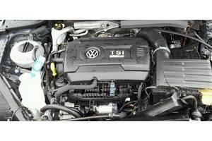 б/у Блок двигателя Volkswagen Derby