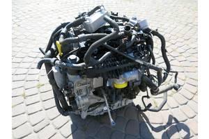 б/у Двигатель Volkswagen Golf  3D