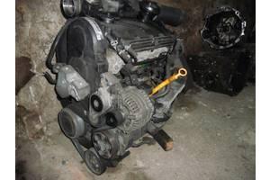 б/у Блок двигателя Volkswagen Golf IV