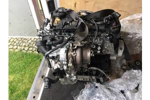 б/у Двигатель Volkswagen Golf VII