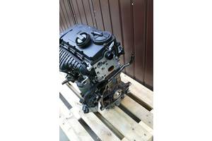 б/у Блок двигателя Volkswagen В6
