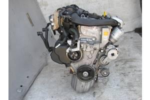 б/у Двигатель Volkswagen Passat B7