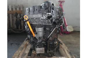 б/у Блок двигателя Volkswagen Sharan