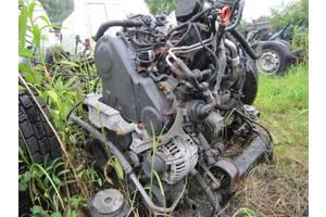 б/у Двигатель Volkswagen T6 (Transporter)
