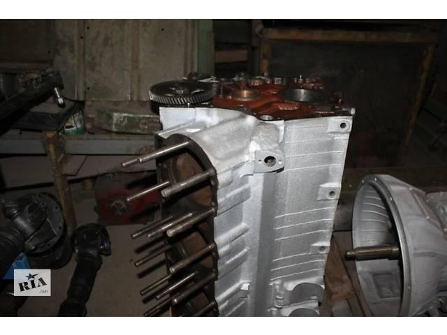 продам Блок двигателя ЯМЗ-238 бу в Запорожье