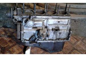 б/у Блоки двигателя ГАЗ 3302 Газель