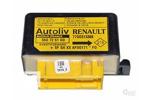 б/у Блок управления Renault Kangoo