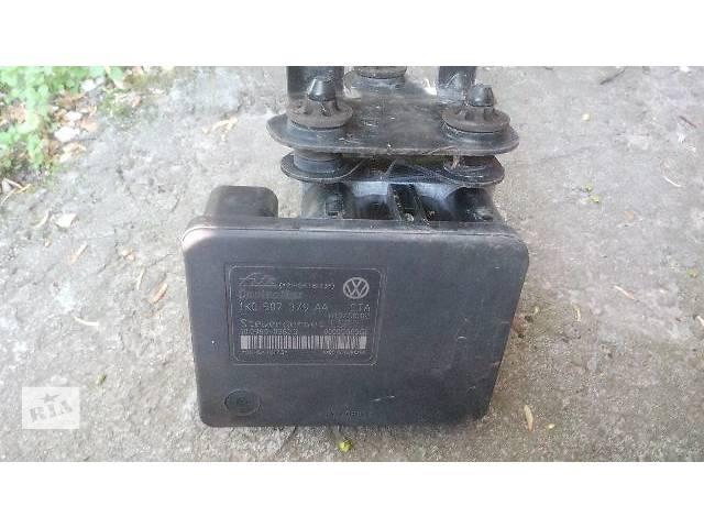 бу Блок ESP для VW 1K0907379 тормозные трубки 1K1614724D 1T1614723A Бачек Вакуум в Киеве