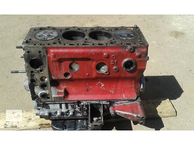 продам Блок Fiat Ducato 2,5 ТDI бу в Виннице