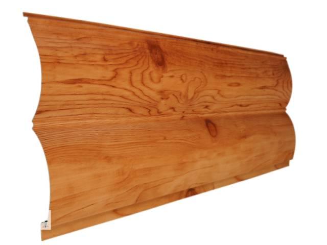 Блок-хаус бревно, доска, гладкий лист, ОМО2 ОМО3 ОМО4 ОМО6 ОК41- объявление о продаже  в Сумах