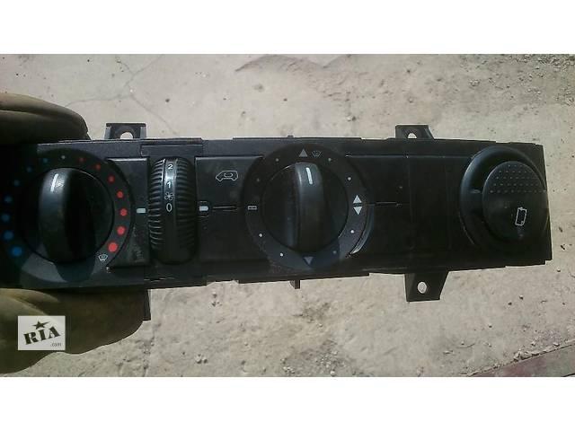 продам Блок (кнопки) управления Sprinter бу в Виннице