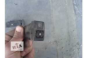 Блоки кнопок в торпеду Mazda 626