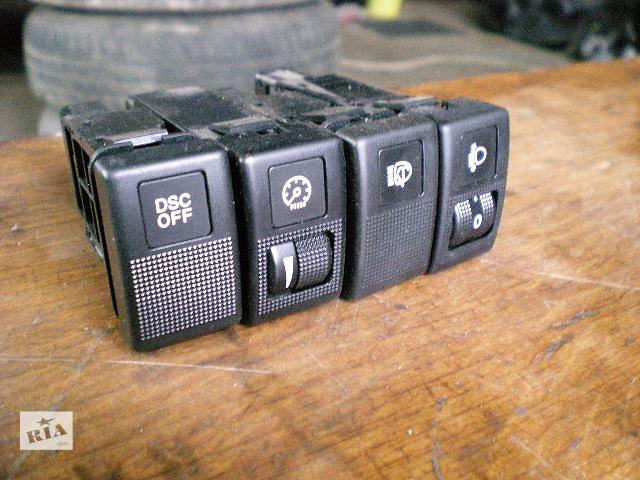 купить бу Блок кнопок в торпеду  Mazda 6 в Луцке
