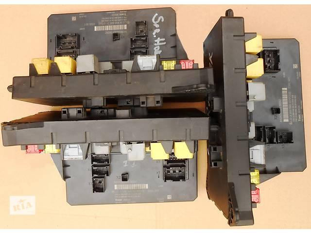 бу Блок комфорта предохранителей SAM А9065452001 Mercedes Sprinter 906 315 2006-2012г в Ровно