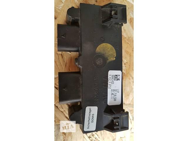 продам Блок открытия багажника ногой Easy open 3AA962243 Touareg NF 7P бу в Днепре (Днепропетровске)