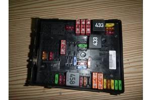 б/у Блоки предохранителей Skoda Octavia A5