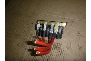 б/у Блок предохранителей Volkswagen Crafter груз.
