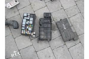 Блоки предохранителей Chevrolet Epica